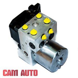 ⭐⭐⭐ ABS Steuergerät Hydraulikblock 7D0614111D 7D0 614 111 D 0265202452 VW T4 ⭐⭐⭐