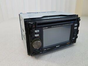 "Boss BV9155B Multi-Media Disc Player 4.5"" Widescreen 2 Double Din"