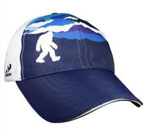 Headsweats Trucker Hat Bigfoot - Mountain