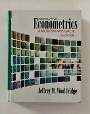 introductory econometrics zax jeffrey