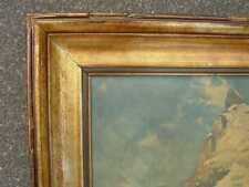 Druck/Bild/Farbdruck/Rahmen/Gemälde/Bilderrahmen/1435