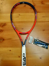 Head Graphene Touch Radical PWR Preowned Tennis Racquet Grip Size 4_3/8