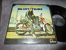 John Hammond, Big City Blues    Import