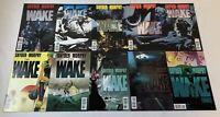 Vertigo Comics THE WAKE #1 2 3 4 5 6 7 8 9 10 ~ FULL SET