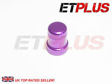NEW!! Purple Anodised Aluminium VTEC Solenoid Cover B16 B18 B18c B18c4 Type1
