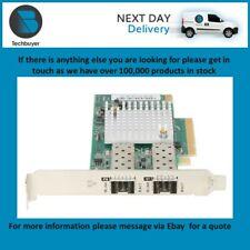 Solarflare Dual-Port 10gbe Enterprise Server Adapter-s6102