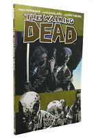 Robert Kirkman THE WALKING DEAD, VOL. 14 NO WAY OUT  1st Edition 3rd Printing