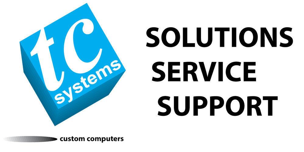 TCS Computers