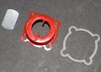 Cox .049 Surestart Airplane Engine Reed & Gasket Kit - Cast Case 049