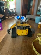 Interactive Electronic Wall-E Talking Robot Disney Pixar Action Figure Toy 7in.