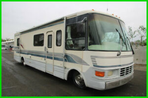 1992 National RV 32FT Gas Automatic NO RESERVE