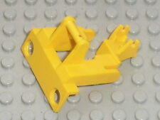 LEGO Bateau boat yellow Container Grab ref 2648 / Set 6542 Launch & Load Seaport