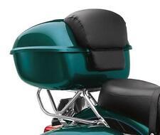 Harley-davidson Sport Tour-Pak pasajero respaldo cojín 52872-01