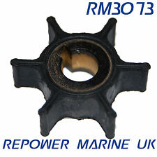 Impeller for Yamaha 4A/4B/5C/F4A Outboard replaces #: 6E0-44352-00-00,