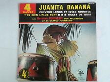 RAYMOND BOISSERIE Juanita banana 4579