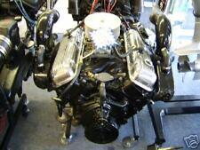 """MERCRUISER 454 4BOLT MAIN 330HP NEW """"RARE BIRD"""""""