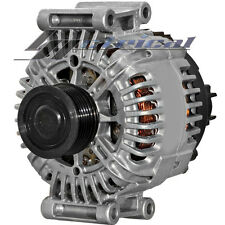 100% NEW ALTERNATOR AUDI FOR A 4 A4 QUATTRO 1.8L 2L GENERATOR VALEO STYLE 150AMP