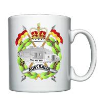 Royal Australian Armoured Corps  -  RAAC  -  Army  -  Personalised Mug
