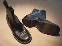 WOMEN'S DIBA BLACK  BOOTS SIZE 6