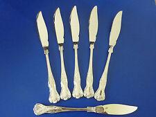 12 Kings Fish Knives