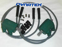Kawasaki ZX7R Dyna Performance Ignition Coils,Leads. DC1-1 DW800