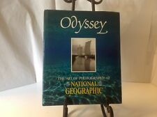 Odyssey The Art Of Fotografie Auf National Geographic Corcoran Galerie