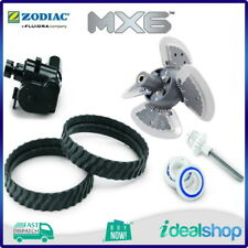 Zodiac MX6 Pool Cleaner Factory Tune-Up Kit,  MX Tracks & MX Engine, Spare Parts