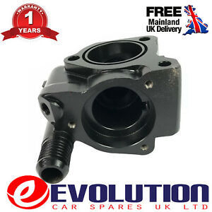 Thermostat Housing (Wide Hole) Fits Ford Mondeo Escort Orion 928M 9K478 AF