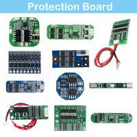 1S/2S/3S/4S/5S BMS 18650 Battery Protection Board Li-ion Batterie Schutz Platine