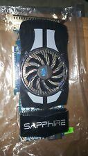 Sapphire Vapor-x Hd4870 1GB DDR5