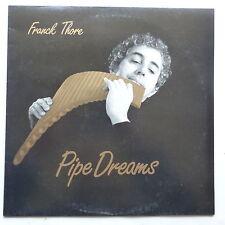 FRANCK THORE Pipe dreams  mra 101 flute de pan