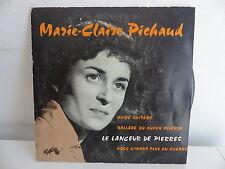 MARIE CLAIRE PICHAUD Le lanceur de pierres SM 45 30