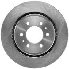 Bendix Premium Drum and Rotor PRT6039 Front Rotor