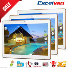 "10,1"" Tableta PC Android 5.1 16GB Smartphone 3G Quad Core WIFI Dual SIM Tablet"