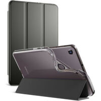 Poetic For Galaxy Tab A 8.4 (2020) Tablet Smart Case,Leather Tri-fold Flip Cover