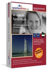 Arabisch Sprachkurs Arabisch lernen Basiskurs CD-ROM + Windows Pocket Version