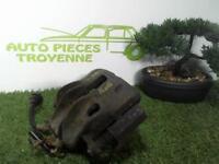 Etrier avant droit (freinage) PEUGEOT 806  Diesel /R:23460368