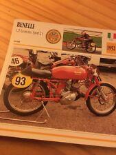 benelli 899 workshop manual