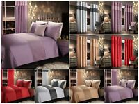 Luxury Modern Velvet Quilted Duvet Set With Accessories Quilt Cover Bedding