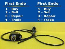 Pentax Eg27 I10 Gastroscope Endoscope Endoscopy 437 S10
