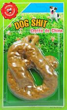 1 x Hundehaufen Dog Shit Hundescheisse Scherzartikel Kothaufen Kackhaufen