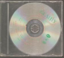 "DAVID BOWIE ""Reality"" PROMO DVD RARE"