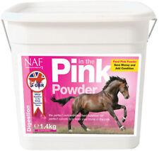 Suplementos para caballos