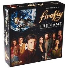 Firefly The Board Game Based On The Cult TV Series By Gale Force Nine