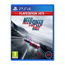 Need For Speed Rivals Game PS4 *NEW & SEALED* Sony Playstation 4 - Free Delivery