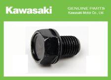 TAPPO SCARICO OLIO MAGNETICO BULLONE Kawasaki 92066-0767 - PLUG,OIL DRAIN 12X15