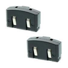 2 Akku für Sennheiser Kopfhörer Audioport HDI 380 RI 150 RI 250 RI 250 J RI 300