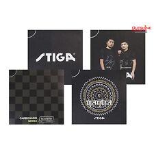 STIGA Table Tennis Rubber Film / Rubber Protection Sheet
