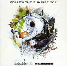 Judge Jules & And Marcel Woods - Follow The Su (NEW CD)