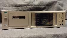 Sansui D-77F Cassette Deck Dolby System